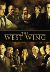 Poster de El ala oeste de la Casa Blanca