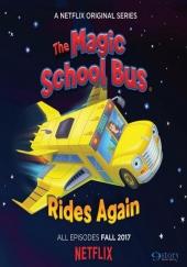 Poster de El Autobus Magico vuelve a Despegar