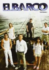 Poster de El barco