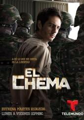 Poster de El Chema