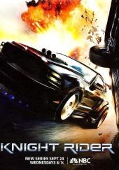 Poster de El coche fantástico