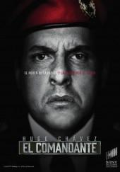 Poster de El Comandante: la vida secreta de Hugo Chávez