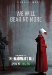 Poster de El cuento de la criada (The Handmaid's Tale)
