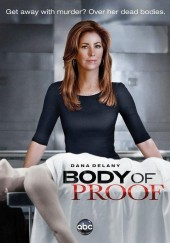 Poster de El cuerpo del delito