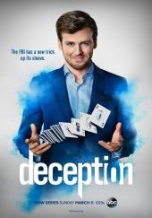 Poster de El ilusionista (Deception)