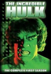 Poster de El increíble Hulk