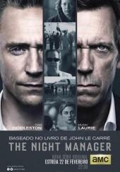 Poster de El infiltrado