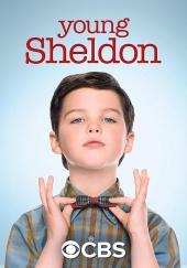 Poster de El joven Sheldon
