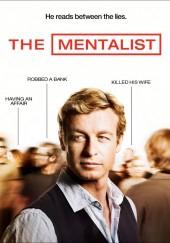 Poster de El mentalista