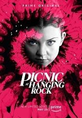 Poster de El misterio de Hanging Rock