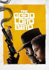 Poster de El pajaro carpintero (The Good Lord Bird)