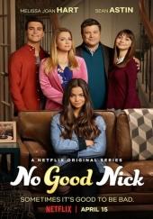 Poster de El Secreto de Nick