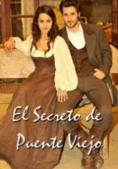 Poster de El secreto de Puente Viejo