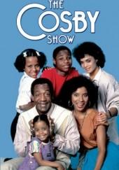 Poster de El show de Bill Cosby