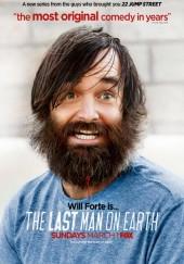 Poster de El último hombre en la Tierra