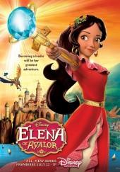 Poster de Elena de Avalor