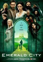 Poster de Emerald City