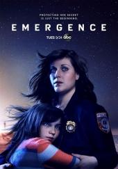 Poster de Emergence