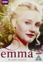 Poster de Emma (TV)