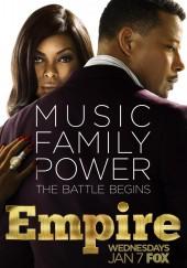 Poster de Empire