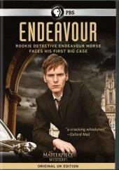 Poster de Endeavour