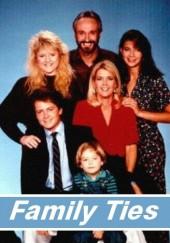 Poster de Enredos de familia