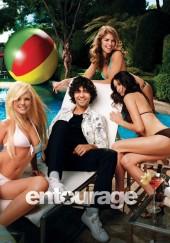 Poster de Entourage: El séquito