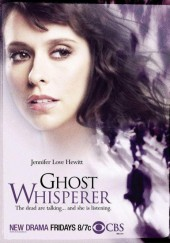 Poster de Entre fantasmas