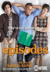 Poster de Episodes