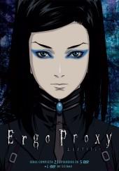Poster de Ergo Proxy