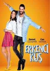 Poster de Erkenci Kus