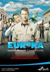 Poster de Eureka