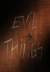 Poster de Evil Things