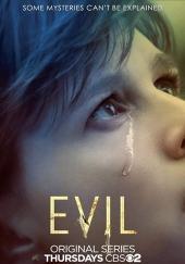 Poster de Evil