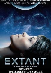 Poster de Extant