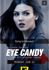 Poster de Eye Candy