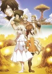 Poster de Fairy Tail Zero