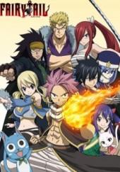 Poster de Fairy Tail