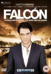 Poster de Falcón: El ciego de Sevilla (TV)