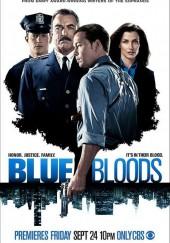 Poster de Familia de policías (Blue Bloods)