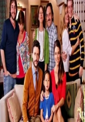 Poster de Familia