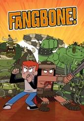 Poster de Fangbone!