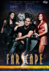 Poster de Farscape
