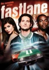 Poster de Fastlane: Brigada especial