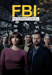 Poster de FBI International