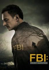 Poster de FBI Most Wanted