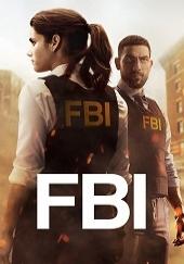 Poster de FBI