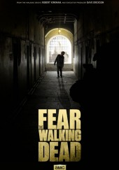 Poster de Fear the Walking Dead