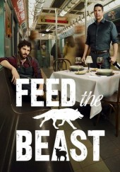 Poster de Feed the beast