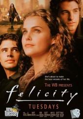 Poster de Felicity